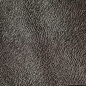Dark brown Pigrain Annonay Tannerie