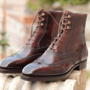 Optio Boot  Made to order