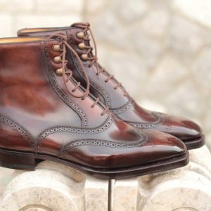Optio Boot