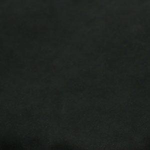 Dark grey suede calf
