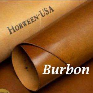 Amber -Burbon shell