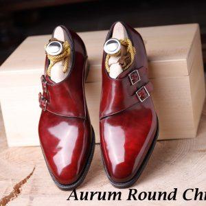 Aurum Chisel Round