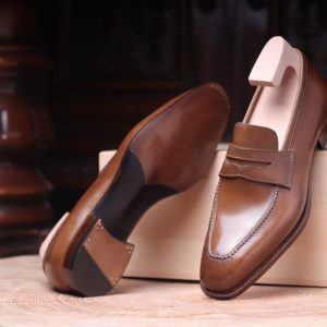 Valerius Penny loafer