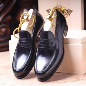 Campus (penny loafer)