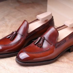 Simposio ,Tassel loafer