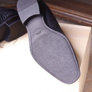 Capri Rubber sole